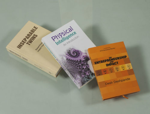 Book design and printed for Indian client