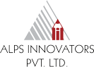 Alps Innovators Pvt Ltd Retina Logo