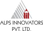 Alps Innovators Pvt Ltd Sticky Logo